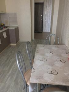 Apartment Fuchika 14V, Апартаменты  Казань - big - 9