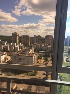 Apartment Fuchika 14V, Апартаменты  Казань - big - 6