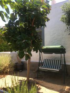 Patmos Villas, Ferienwohnungen  Grikos - big - 117