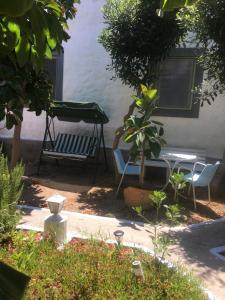 Patmos Villas, Appartamenti  Grikos - big - 105