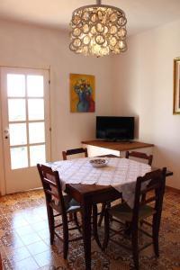 Agriturismo Re Piano, Apartmány  Modigliana - big - 7