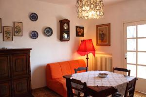 Agriturismo Re Piano, Apartmány  Modigliana - big - 10