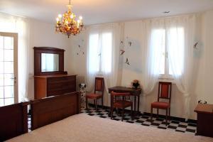 Agriturismo Re Piano, Apartmány  Modigliana - big - 18