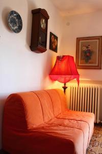 Agriturismo Re Piano, Apartmány  Modigliana - big - 13