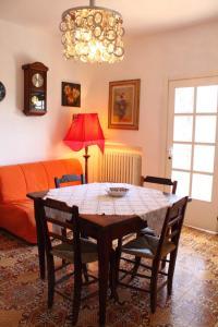 Agriturismo Re Piano, Apartmány  Modigliana - big - 17