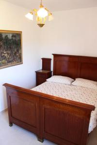 Agriturismo Re Piano, Apartmány  Modigliana - big - 15