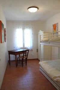 Agriturismo Re Piano, Apartmány  Modigliana - big - 11