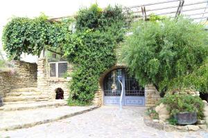 Agriturismo Re Piano, Apartmány  Modigliana - big - 24