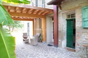 Agriturismo Re Piano, Apartmány  Modigliana - big - 19