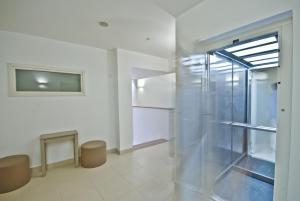 Xenia Hotel, Hotely  Naxos Chora - big - 55