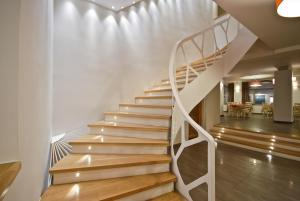 Xenia Hotel, Hotely  Naxos Chora - big - 37