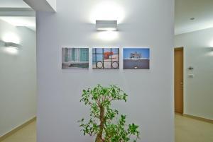 Xenia Hotel, Hotely  Naxos Chora - big - 44
