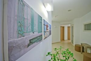 Xenia Hotel, Hotely  Naxos Chora - big - 45