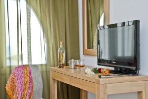 Xenia Hotel, Отели  Наксос - big - 30