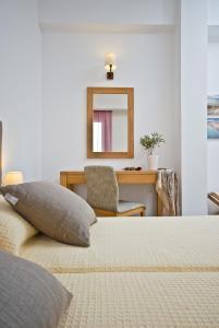 Xenia Hotel, Отели  Наксос - big - 29