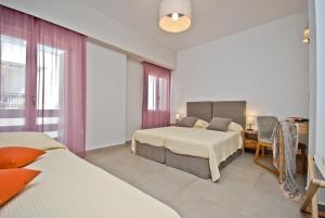 Xenia Hotel, Отели  Наксос - big - 4