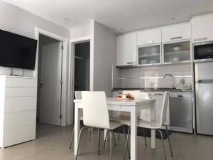 Rosa House, Apartmanok  Nazaré - big - 13