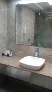Sarovar Portico Ahmedabad, Hotels  Ahmedabad - big - 46
