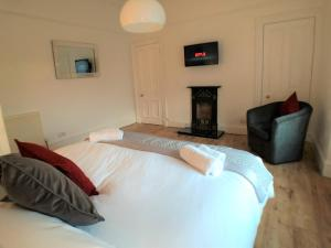 Greenview, 3 Bed Apartment, Appartamenti  Peterhead - big - 19