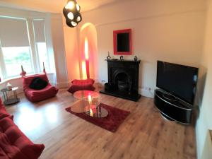 Greenview, 3 Bed Apartment, Appartamenti  Peterhead - big - 18