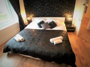 Greenview, 3 Bed Apartment, Appartamenti  Peterhead - big - 16