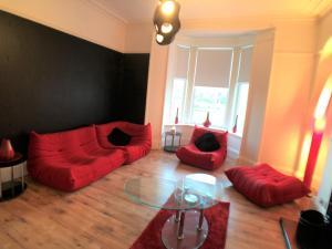 Greenview, 3 Bed Apartment, Appartamenti  Peterhead - big - 5
