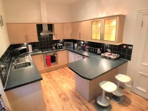Greenview, 3 Bed Apartment, Appartamenti  Peterhead - big - 3