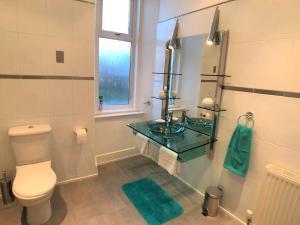 Greenview, 3 Bed Apartment, Appartamenti  Peterhead - big - 2