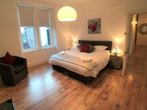 Greenview, 3 Bed Apartment, Appartamenti  Peterhead - big - 9