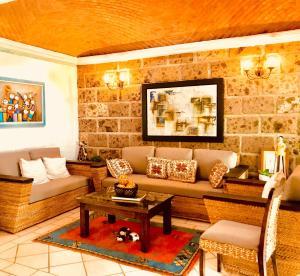 Casa Tequisquiapan, Ferienhöfe  Tequisquiapan - big - 7