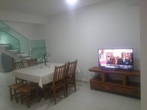 Apartamento Mirante de Escarpas, Apartmány  Capitólio - big - 31