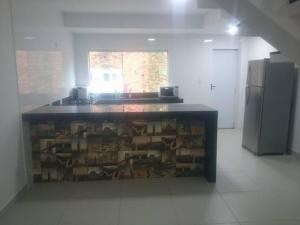 Apartamento Mirante de Escarpas, Apartments  Capitólio - big - 34