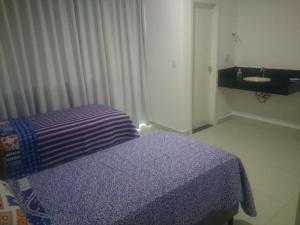 Apartamento Mirante de Escarpas, Apartments  Capitólio - big - 35