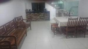 Apartamento Mirante de Escarpas, Apartments  Capitólio - big - 36