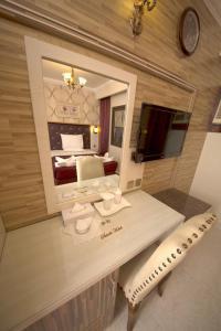 Sutchi Hotel, Hotely  Dubaj - big - 20