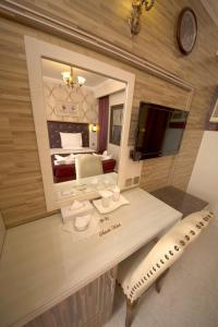 Sutchi Hotel, Отели  Дубай - big - 20