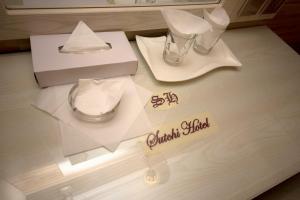 Sutchi Hotel, Отели  Дубай - big - 19