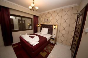 Sutchi Hotel, Hotely  Dubaj - big - 16