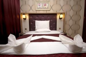 Sutchi Hotel, Отели  Дубай - big - 15