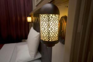 Sutchi Hotel, Hotely  Dubaj - big - 13