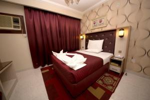 Sutchi Hotel, Hotely  Dubaj - big - 12