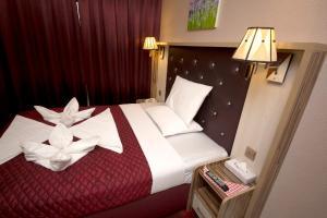 Sutchi Hotel, Hotely  Dubaj - big - 8