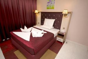 Sutchi Hotel, Hotely  Dubaj - big - 10