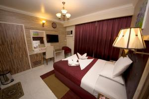 Sutchi Hotel, Отели  Дубай - big - 7