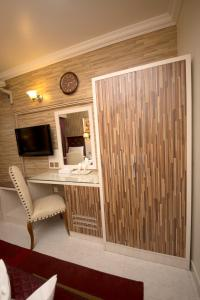 Sutchi Hotel, Отели  Дубай - big - 5