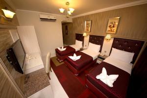 Sutchi Hotel, Hotely  Dubaj - big - 36