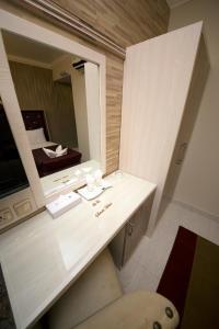 Sutchi Hotel, Отели  Дубай - big - 4