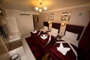 Sutchi Hotel, Hotely  Dubaj - big - 47