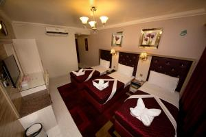 Sutchi Hotel, Отели  Дубай - big - 47