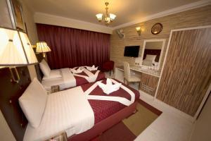 Sutchi Hotel, Hotely  Dubaj - big - 26